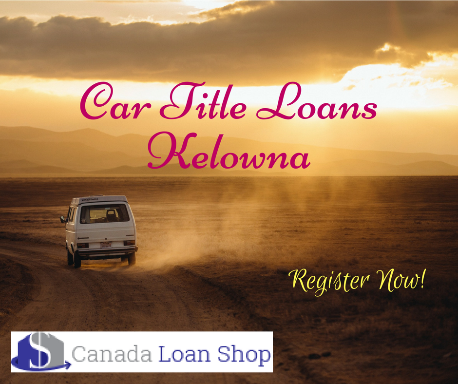 Instant Loans With Car Title