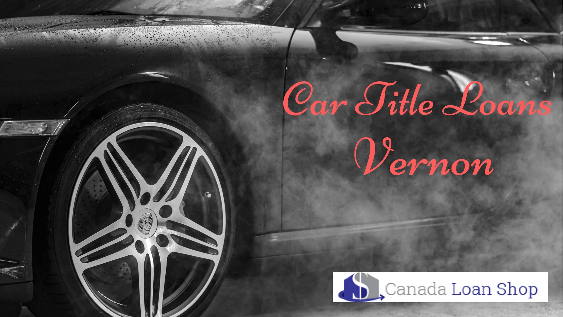 Car Title Loans Vernon