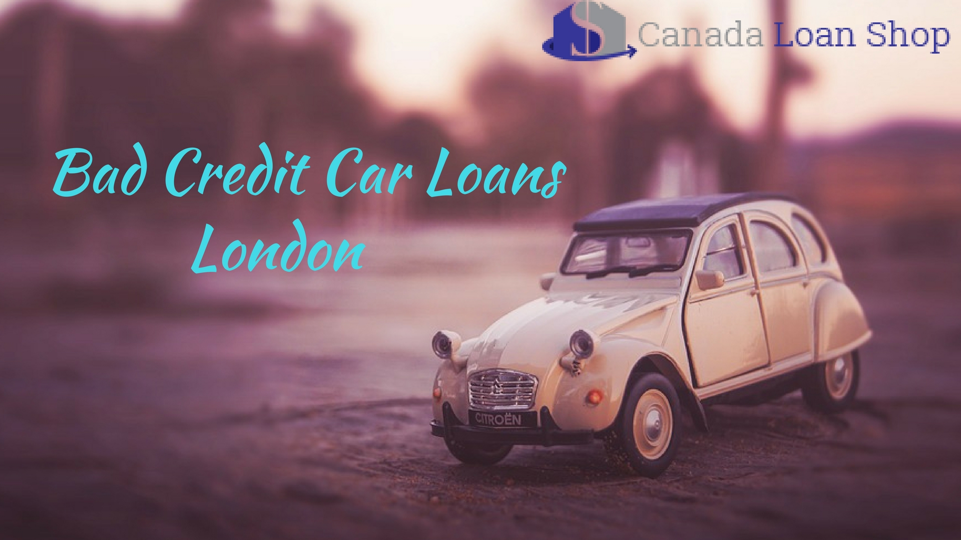 Bad Credit Car Title Loans London - Exclusive Cash Loans!