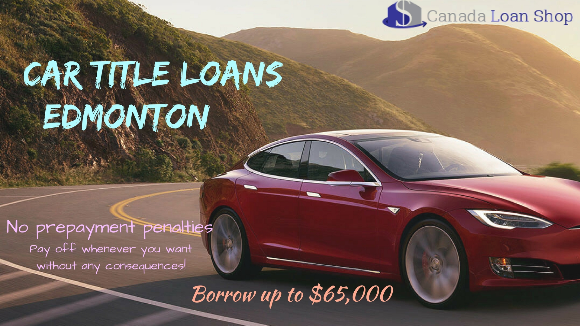 Car Loan Rates Canada >> Car Title Loans Edmonton
