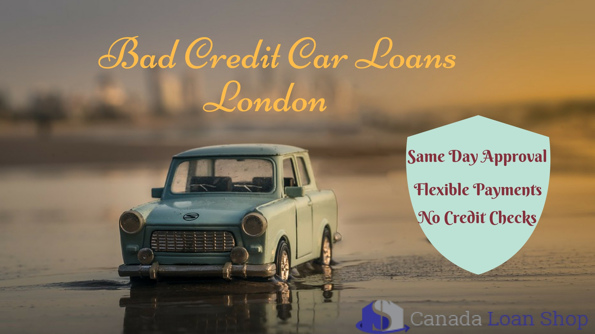 how to get rid of bad credit canada