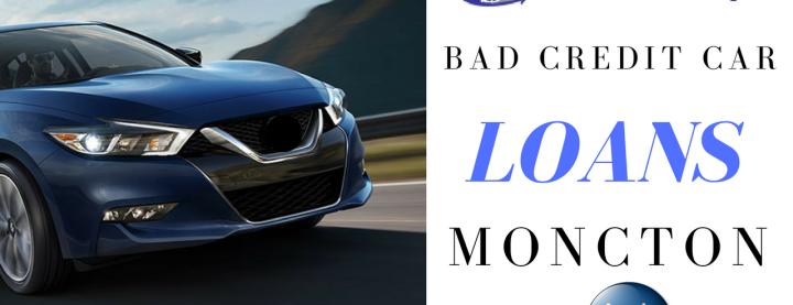 Bad Credit Car Title Loans Moncton