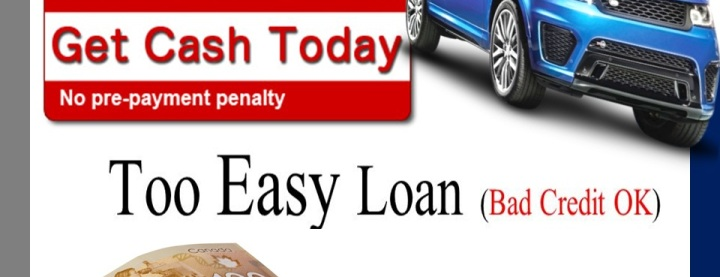 Reliable Car Title Loans Kitchener