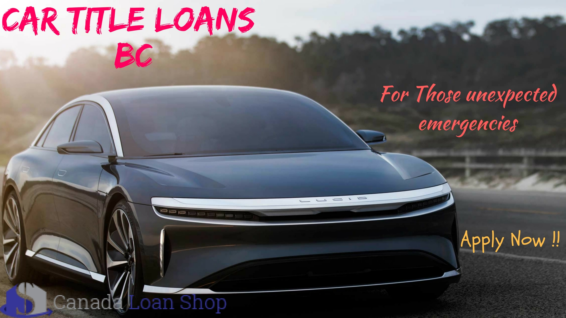 Bad Credit Loans Car Collateral