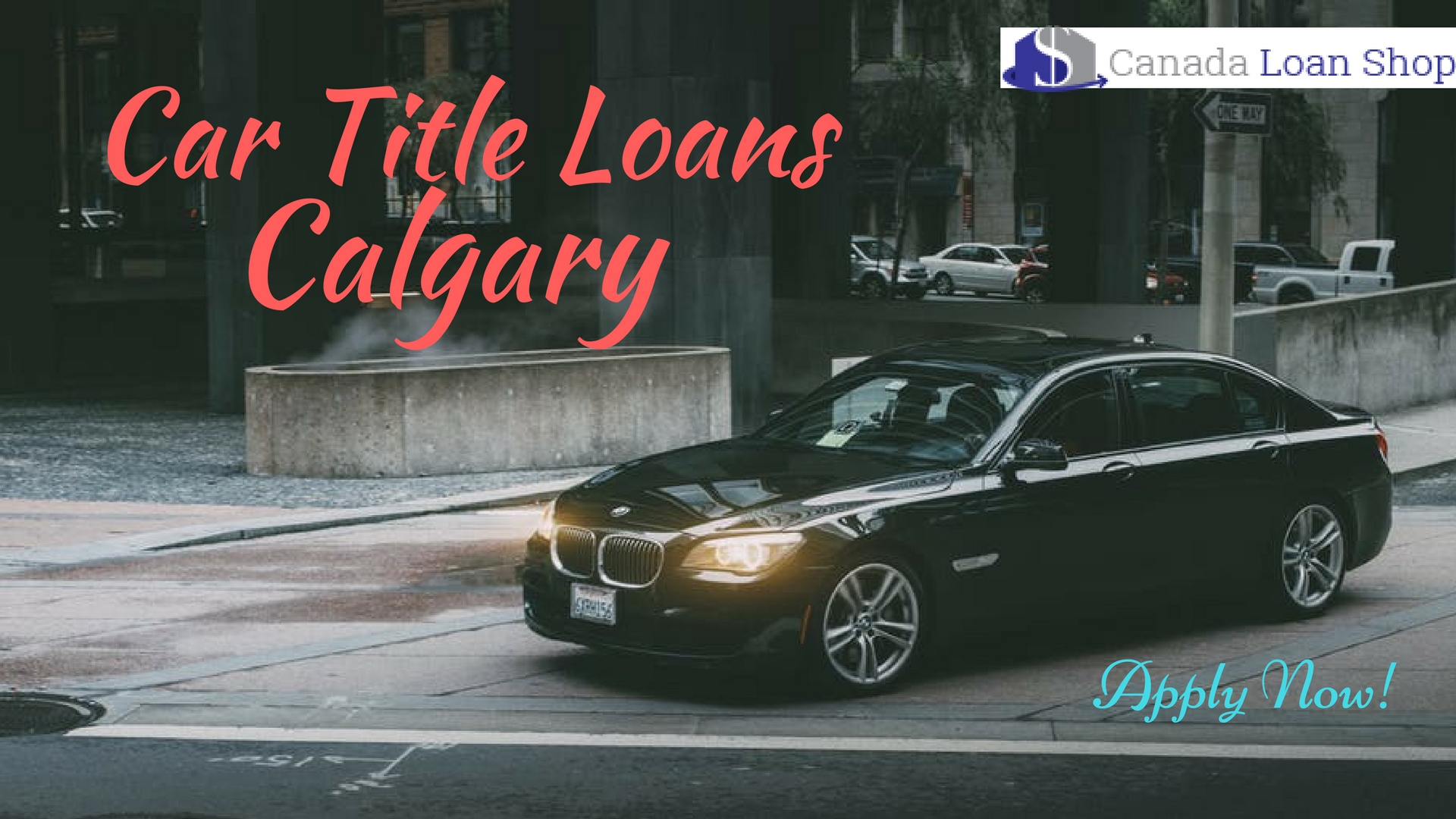 Car Loan Rates Calgary