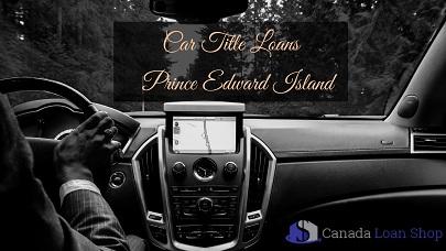 Car Title Loans Prince Edward