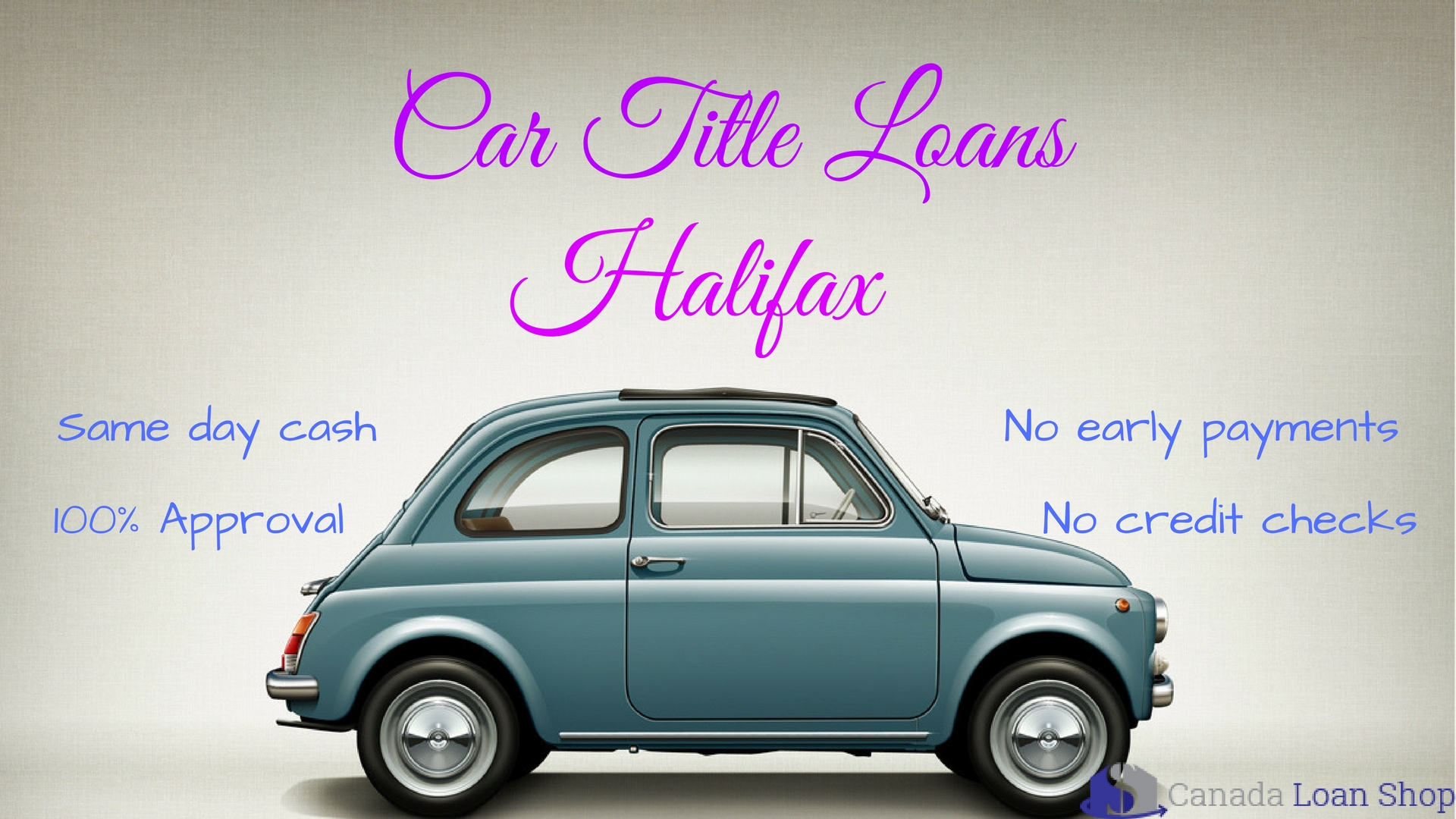 Car Title Loans Halifax