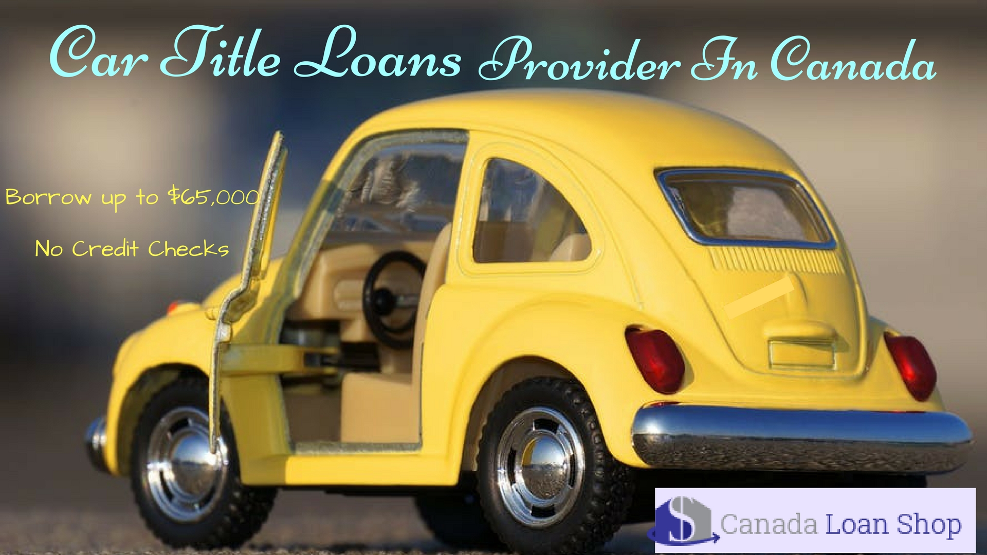 Car Title Loans Provider Canada