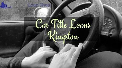 Car Title Loans  Kingston