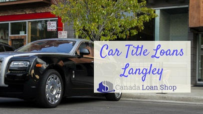 Car Title Loans Langley